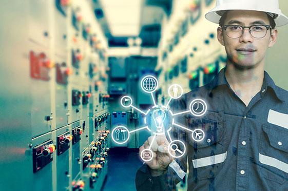 Электротехническая промышленность и связь